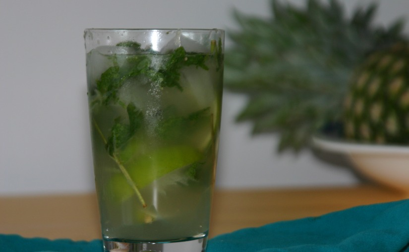 National Mojito Day Morita