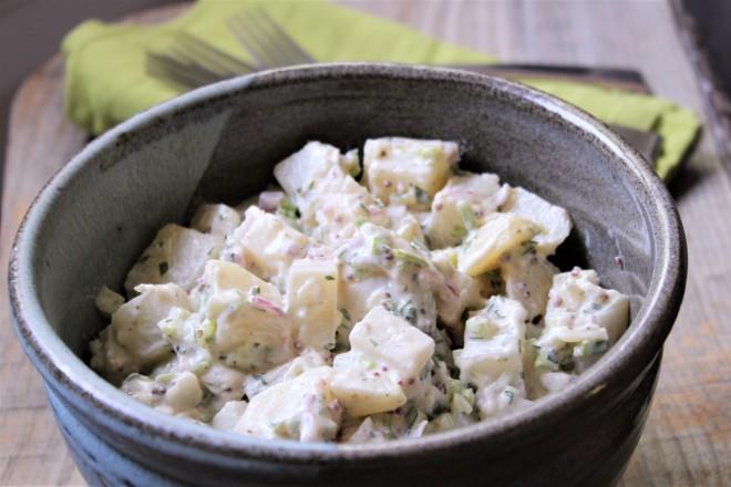 Vegan Potato Salad