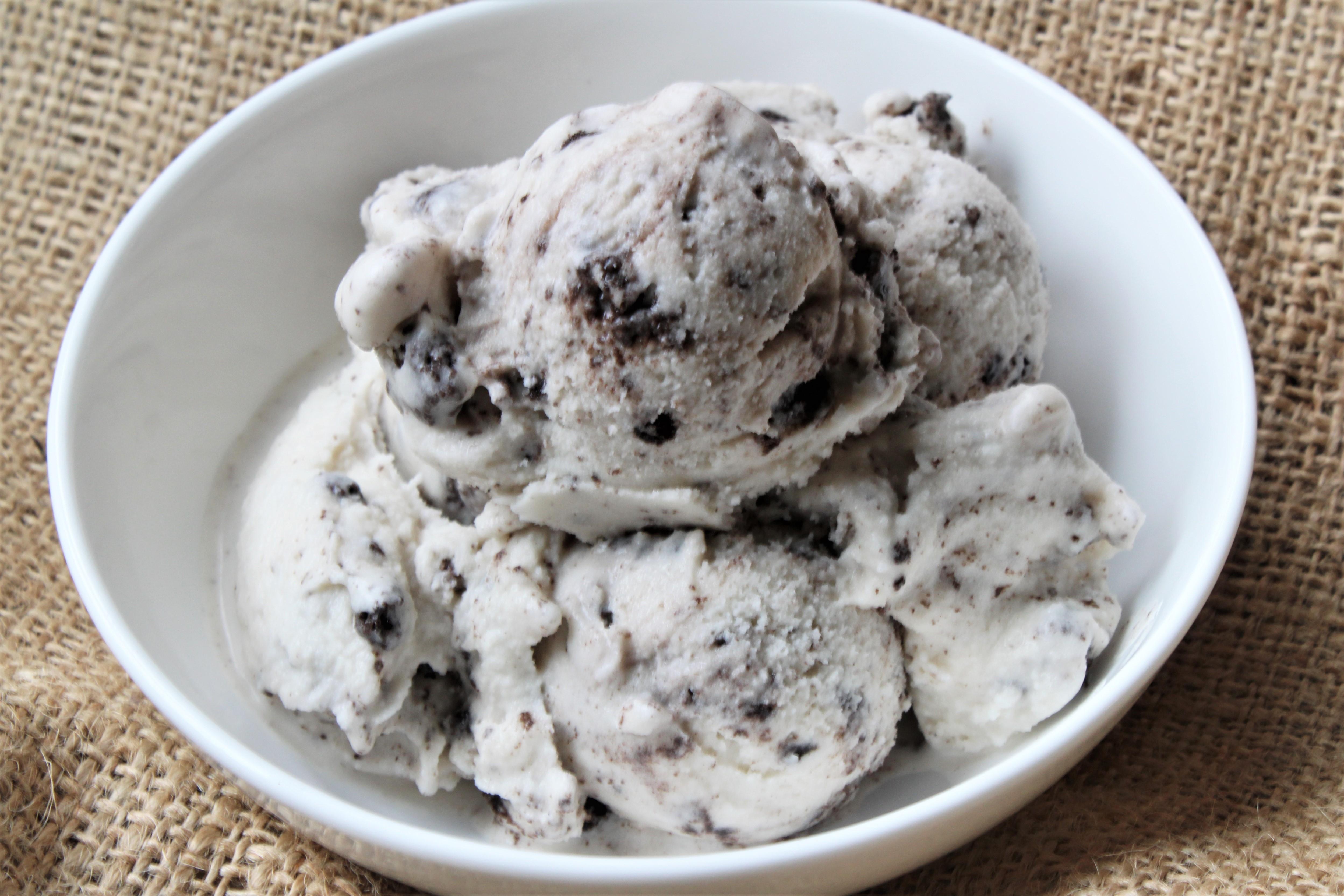 Vegan mud pie ice cream happy food ninja vegan mud pie ice cream ccuart Images