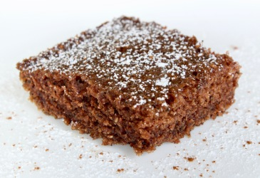 Vegan Spice Cake