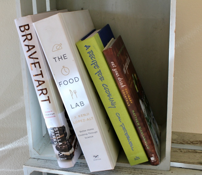 My favorite cookbooks - a gift giving guide